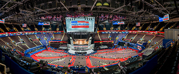 2016 Republican National Convention venue