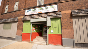 Jireh Learning Center, an enrichment center for toddlers and school aged children located in Cleveland, Ohio