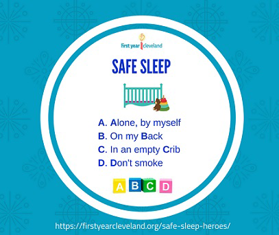 The ABC's of Safe Sleep