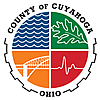 Logo of Cuyahoga County
