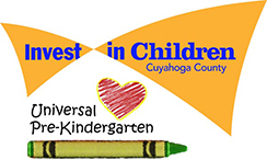 Invest In Children - Universal Pre-Kindergarten