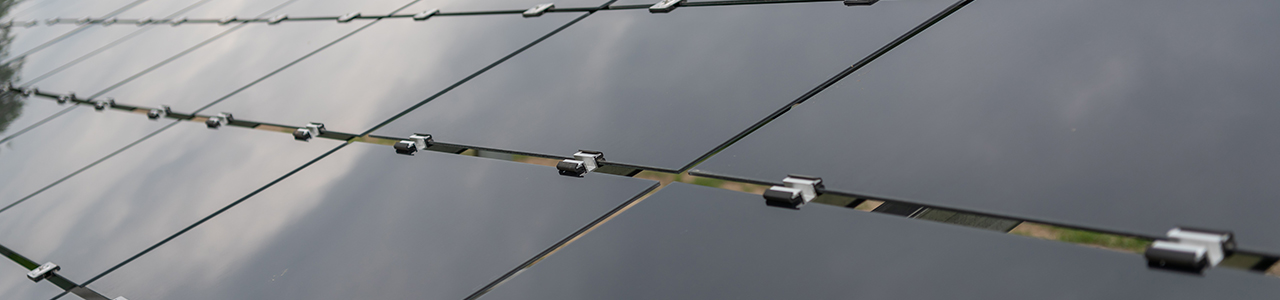 microgrid panels